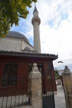 Ayşe Kadın Mosque in Edirne