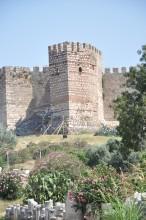 Ayasuluk Fortress