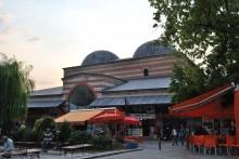 Bedesten in Edirne