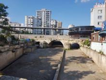 Most Bostancıbaşı w Stambule