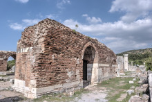 Church of the Virgin Mary in Ephesus