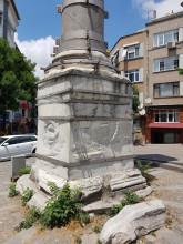 Column of Marcian