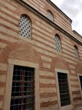 Defterdar Mustafa Pasha Mosque in Edirne