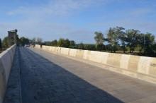 Ekmekçioğlu Ahmet Paşa Bridge in Edirne