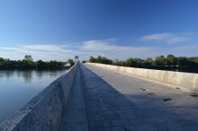 New Bridge in Edirne