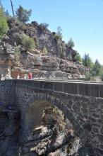 Eurymedon Bridge (Selge)