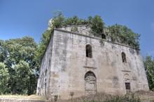 Evliya Kasim Pasha Mosque in Edirne