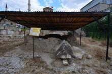 Byzantine oven in Edirne