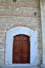 Gazi Mihal Mosque in Edirne