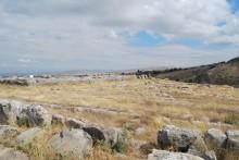 The Grand Temple in Hattusa