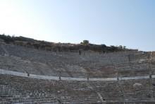 Great Theatre in Ephesus