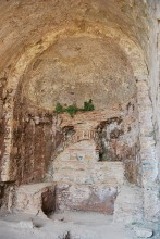 Grotto of the Seven Sleepers in Ephesus
