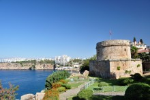 Antalya Travel Guide Lonely Planet
