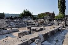 Bouleuterion in Stratonicea