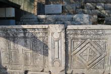 Hellenistic Heroon in Ephesus