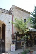 Kırkkaşık Bedesten in Tarsus