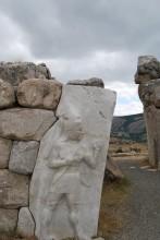 King's Gate in Hattusa