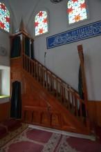 Mezit Bey (Yeşilce) Mosque in Edirne