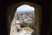 Ortahisar Castle
