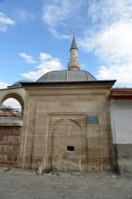 Süle Çelebi Mosque in Edirne in 2013