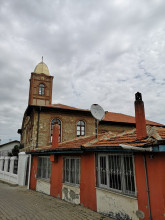 Saint George's Church in Edirne