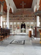 Saint George's Church in Edirne