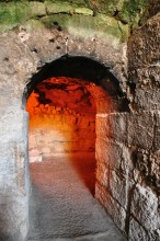 Saint Thecla - Underground Church, Silifke, Mersin Province