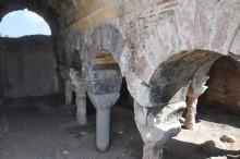 Saint Thecla - the largest cistern, Silifke, Mersin Province