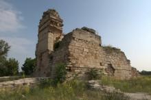 Saray-ı Cedid-i Amire - Panoramic Pavilion