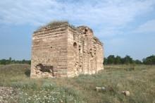 Saray-ı Cedid-i Amire - Water Depot