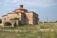 Saray-ı Cedid-i Amire - Sand Pavilion Bathhouse