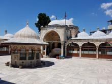 Sokollu Mehmed Pasha Mosque in Fatih