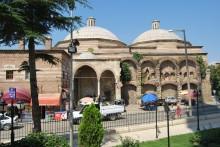 Sokollu Mehmet Pasha Bath in Edirne