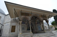 Mausoleum of Sultan Mehmed III
