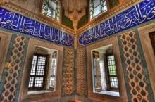 Mausoleum of Sultan Murad III