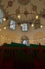 Mausoleum of Sultan Mustafa I and Sultan Ibrahim I
