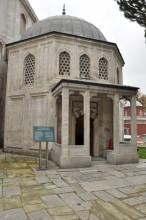Mausoleum of Princes