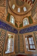 Mausoleum of Sultan Selim II