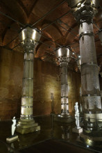 Theodosius Cistern