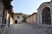Ottoman house in Stratonicea