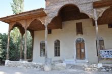 Şaban Ağa Camii in Stratonicea