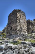 Şavşat Castle - Tower