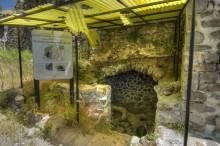 Şavşat Castle - Wine cellar