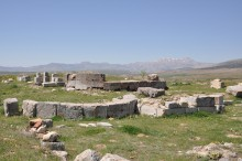 Central Church in Antioch of Pisidia