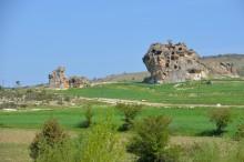 Avdalez Castle