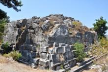 Belevi Mausoleum