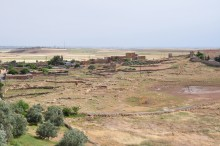 Ancient City of Dara, Mesopotamia