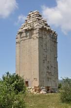 Hellenistic Mausoleum in Diocasarea
