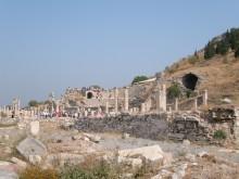 Bouleuterion in Ephesus