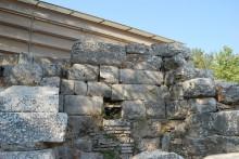 Heroon in Ephesus